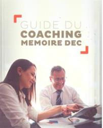 Guide du Coaching mémoire DEC